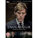 Endeavour - Series 2 [DVD]
